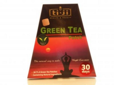 Ti-Ji Green Tea Patch