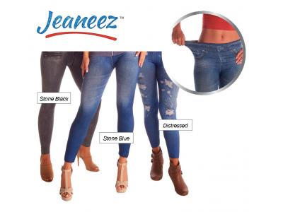 Jeaneez S/M