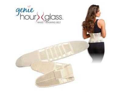 Genie Hour Glass Beige M/L