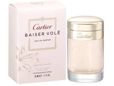 Cartier - Baiser Vole Eau de toilette 100ml