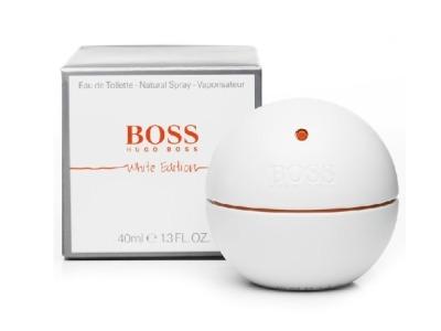 Hugo Boss - In Motion White Eau de toilette  40ml
