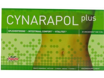 Plantapol Cynarapol Plus (20x 10 ml)