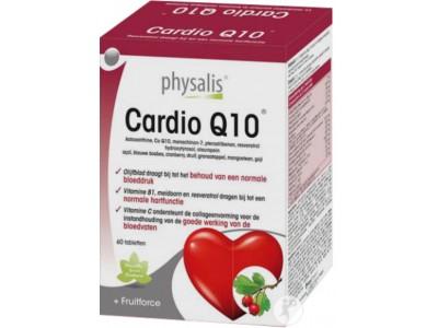 Behoud van een normale bloeddruk, normale hartfunctie, goede werking van de bloedvaten