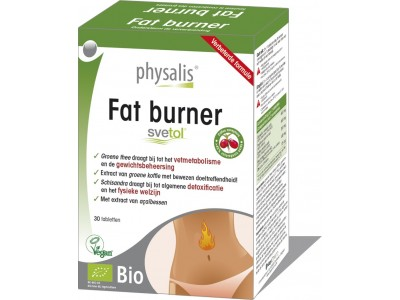 Physalis Fat Burner