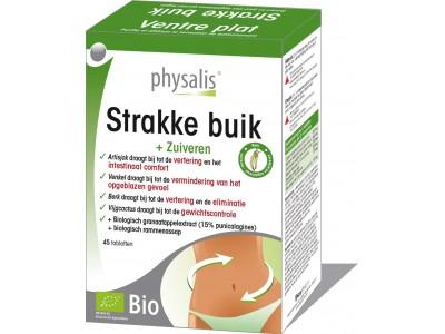 Physalis Strakke Buik