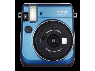 Fujifilm Instax Mini 70 blauw