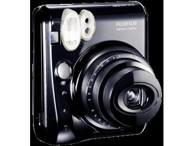 Fujifilm Instax Mini 50S piano zwart