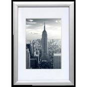 Henzo Manhattan            15x20 aluminium zilver 8140315