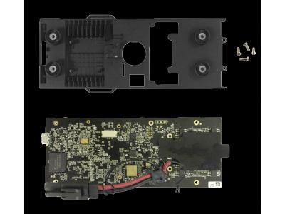 Parrot Bebop Drone Main Board + Magnesium Part