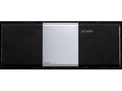 Panasonic SC-ALL5CDEGK zwart