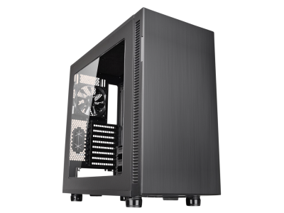 Thermaltake behuizing Suppressor F31 met raam