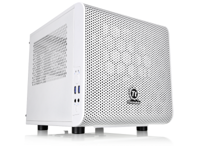 Thermaltake behuizing Core V1 Snow