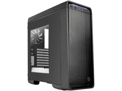 Thermaltake behuizing Urban S31 / BWS