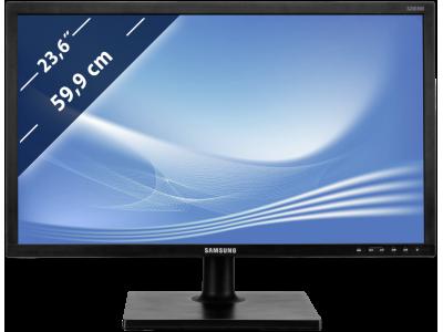 Samsung S24E450BL