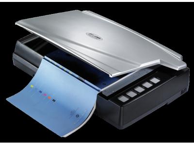 Plustek OpticBook A 300