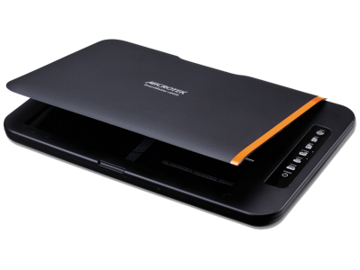 Microtek ScanMaker i 2400