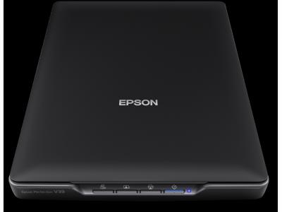 Epson Perfection V 39