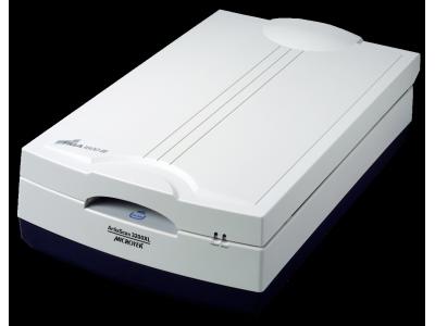Microtek ArtixScan 3200 XL incl. TMA 1600