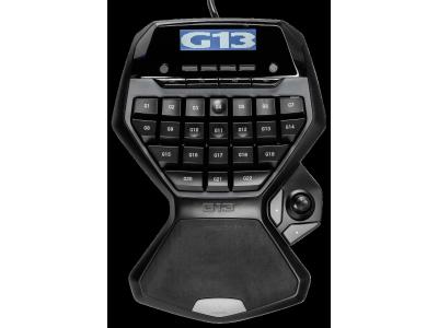 Logitech G 13 Gaming Keyboard