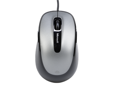 Microsoft Comfort Mouse 4500 zwart