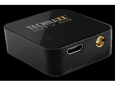 Technaxx DVB-T iDTV Stick S9 voor iPad en iPhone