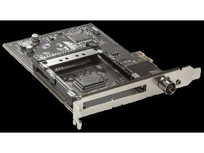 TechnoTrend TT-budget CT2-4500CI PCIe