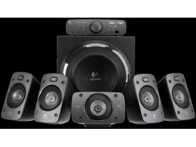Logitech Z 906 5.1 Sourround Speaker