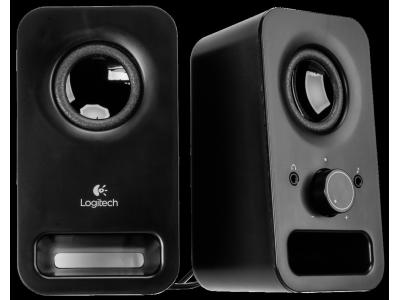Logitech Z150 zwart