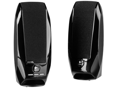 Logitech S150 Digital USB zwart