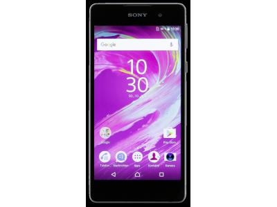 Sony Xperia E5 zwart