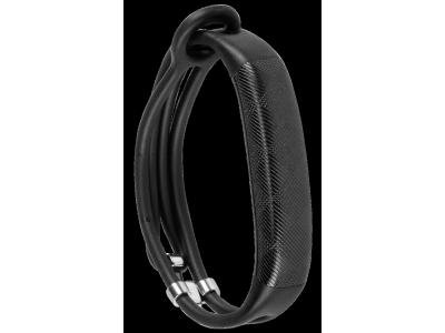 Jawbone UP2 sw zwart diamond rope