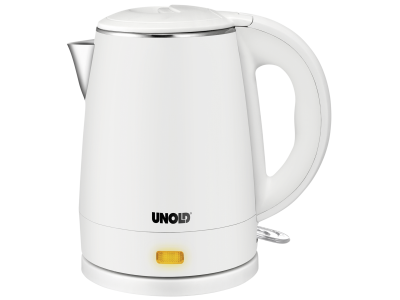 Unold 18320 waterkoker wit