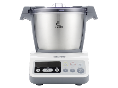 Kenwood kCook CCC 200 WH