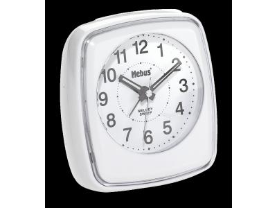 Mebus 42167 kwarts wekker
