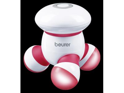 Beurer MG 16 rood Mini Massager