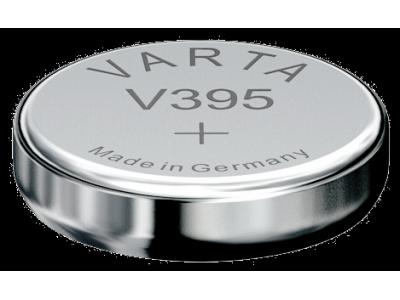 100x1 Varta Chron V 395 VPE omdoos