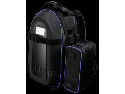 Sony LCS-BP1BP Profi Camcorder Rugzak