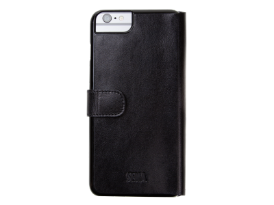 SENA Cases Antorini zwart, iPhone 6 Plus