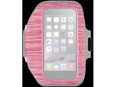 Belkin Sport-Fit Sportarmband iPhone 6/6s roze     F8W633btC00