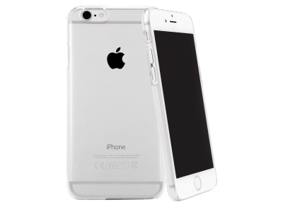 CASEual clearo iPhone 6S plus