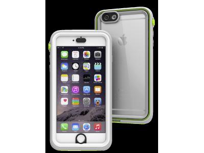 Catalyst iPhone 6 Plus Case waterdicht Green Pop