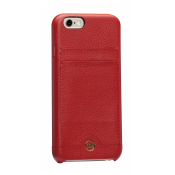 SENA Cases Isa Snap On Wallet iPhone 6 / 6s Plus rood