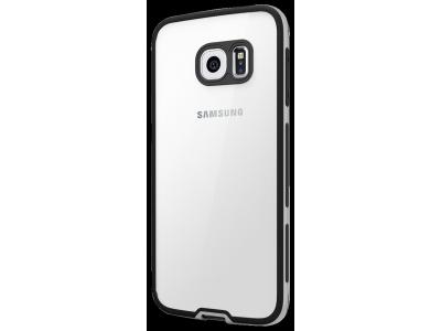 ITSKINS VENUM RELOADED v Samsung S7 zilver / zwart