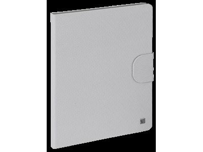 Verbatim Folio Case + Stand iPad 2 / 3 / 4 grijs