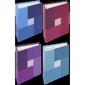 Henzo Nexus Minimax 100 foto's kleur gesorteerd