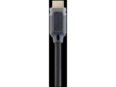Belkin HDMI kabel met ethernet 4 m zwart AV10000qp4M