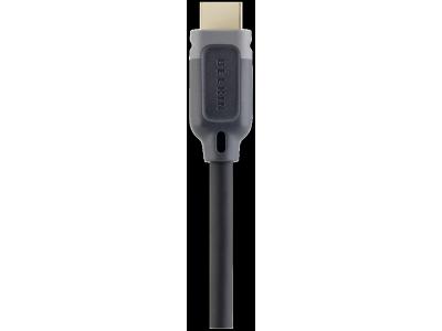 Belkin HDMI kabel met ethernet 2 m zwart AV10000qp2M