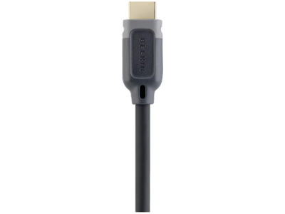 Belkin HDMI kabel met ethernet 1 m zwart AV10000qp1M