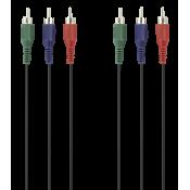 Belkin componenten kabel 2,0 m zwart