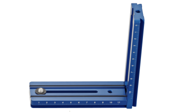 Novoflex Q=PLATE Vertikal Klemplaat   in L-Form
